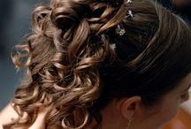 Hair / by Marie Jones