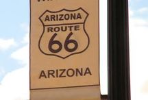TRAVEL--Route 66