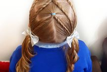 Jess hair