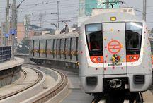 Greater Noida Metro