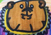 Bulli / Bulldogs, drawings, pics, collectibles & Co.