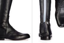 Fabbri Boots / Italian custom Boots