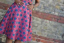 seshweshwe dresses