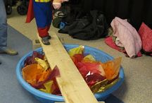 Summer Reading Program- Superheros! / 2015- Every Hero Has a Story (kids), Unmasked (teens), Escape the Ordinary (adult)