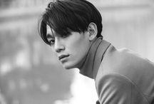 ❤️Kim Jongdae