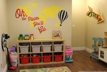 Kids Room Design Ideas / Kids room and playroom design ideas