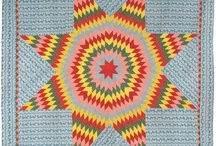 Quilts: Diamonds