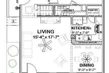 House plans #1
