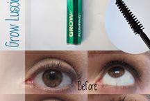 - Makeup Necessities -