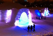 Montreal / Vacation ideas / by Robin Clinton