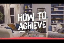How To Videos / Here's a collection of our favourite How To videos.  / by Dulux
