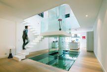 Modern houses / Ideas for modern houses