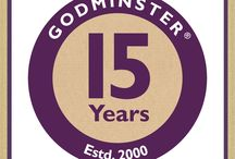 Birthday Sale / Godminster's birthday deals