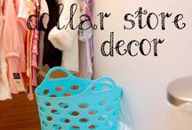 decor.nursery / by Tara Pruett