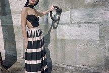1940s fashion fotos