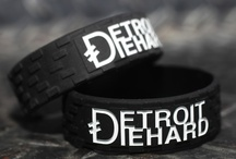 Detroit Wrist Swag