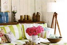 Pretty Interiors / by Kimberly Noelle