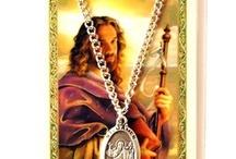 HOLY CARDS FROM JTK AMERICANA INC ON EBAY / by JTK AMERICANA INC