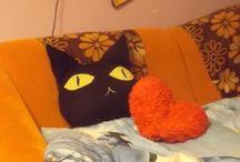 miraculous lady bug plagg pillow  diy
