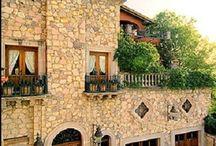 Mexico Haciendas/Houses