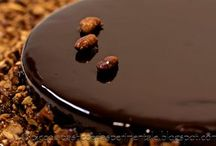 torta al cioccolato arancia e mandorle