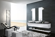 Bagni Moderni - Modern Bathrooms