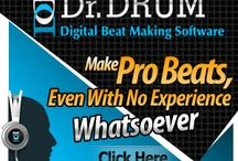 review music product DR