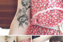 Inspiration - Tattoo