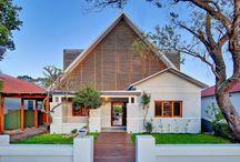 архитектура / сельский дом