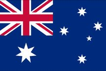 Flags Of Australia / At this board you can find various pictures of the australian flag.