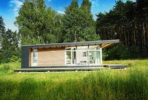 Lake House / by Michele Pavlovic