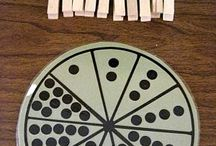 Matemàtiques manipulatives
