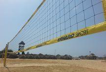 Beachvolleyball Magic Life Tunesien 2014 / Unser Beachvolleyballcamp in Tunesien war ein voller Erfolg