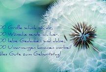 Geldgeschenke Geburtstag / Geburtstagsbilder