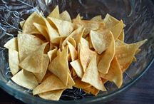 Mexican foods / by Linda Hahn