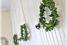 Wreaths / by Jennifer Eapen