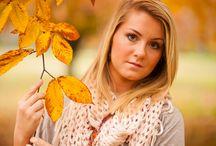 Fotoshoot Herfst