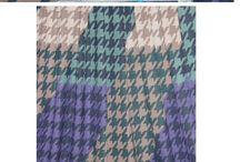 "fabrics i""m gonna sew / by Robin Denning"