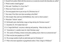 Christmas - Decorating and Entertaining