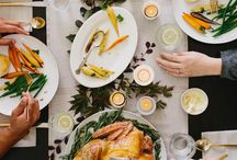 Season of Gratitude / Gratitude is a superpower we celebrate all year long, but 'tis the season to set the table for thankfulness with recipes, DIY decorations, optimism and family. What are you bringing to the table?