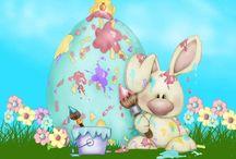 húsvét tavasz
