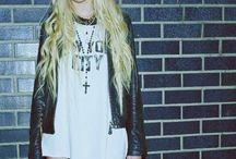 Taylor momser
