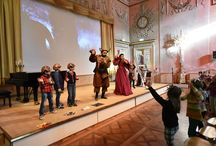 Verdi di paura! / Festival Verdi 2016, info: http://teatroregioparma.it/Pagine/Default.aspx?idPagina=313