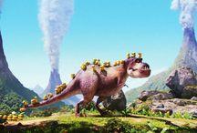 Dinosaur Minion