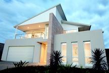 House design / Facades
