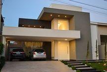 arquitetura e decoração
