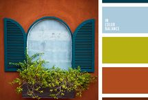 Pool & Patio / by Carri Marlow