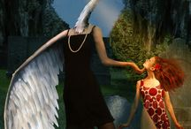 Aaron Kober illustration / Editorial, advertising, conceptual , photo collage, stylized, illustration