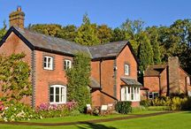 Holiday Cottages / Holiday Cottages in the grounds of Brobury House