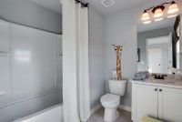 Bathrooms / Beautiful bathrooms featured in our amazing homes!